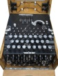 enigma-machine-detail-german-encryption-showing-patch-board-keyboard-41486591